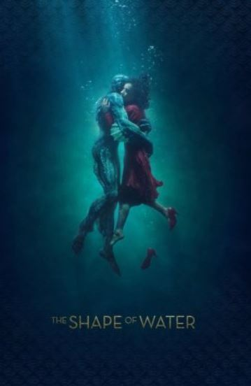 Sinopsis Film The Shape of Water