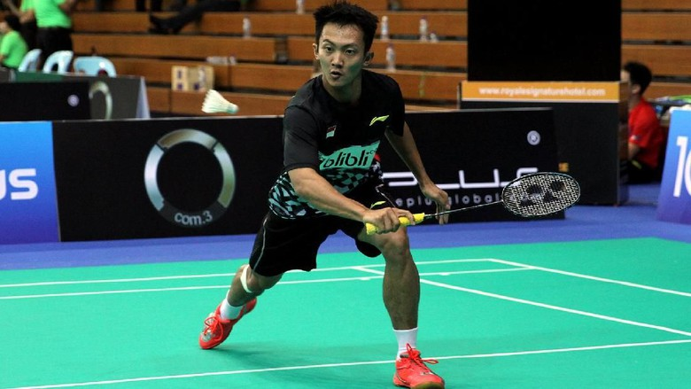 Tim Putra Indonesia Lumat Filipina 5-0