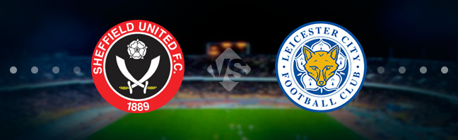 Nonton Streaming Bola FA Cup Leicester City vs Sheffield United