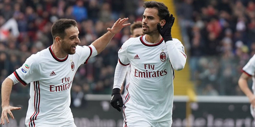 Highlights Serie A: Udinese 1-1 AC Milan