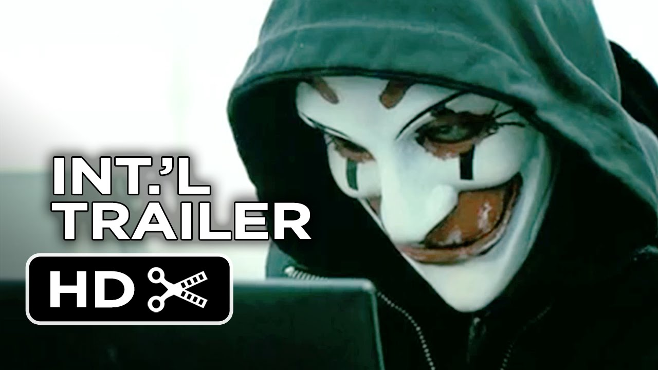 Sinopsis Film Who Am I: No System Is Safe