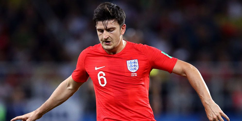 Bos Leicester City Pede Harry Maguire Tolak Manchester United