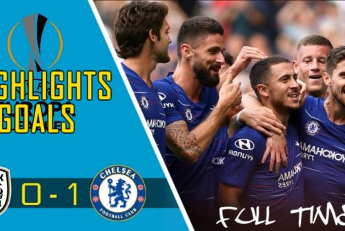 Video Gol PAOK Salonika vs Chelsea (0 – 1)