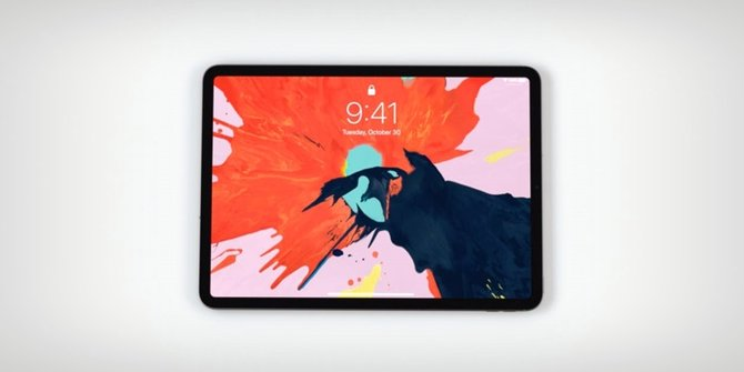 Apple luncurkan iPad Pro terbaru, Mac Mini, dan MacBook Air super tipis!