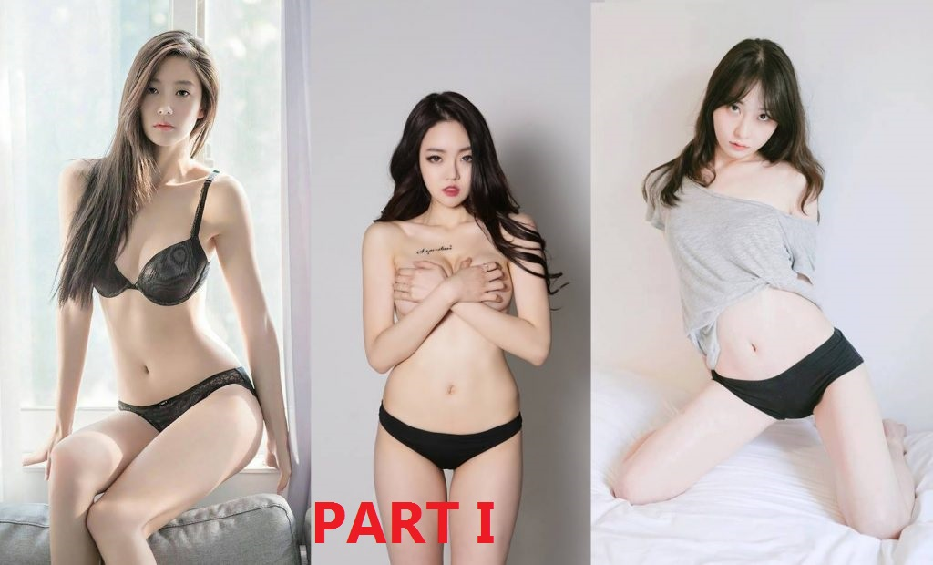 60+ Hot And Beautiful Korean Babes Part I
