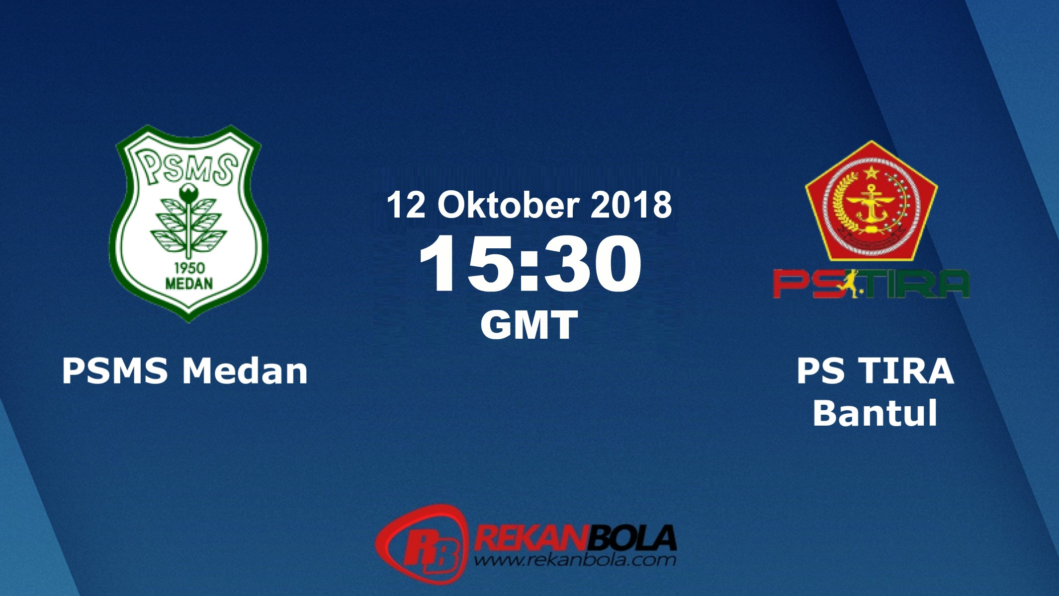Nonton Siaran Live Streaming PSMS Vs PS Tira 12 Oktober 2018