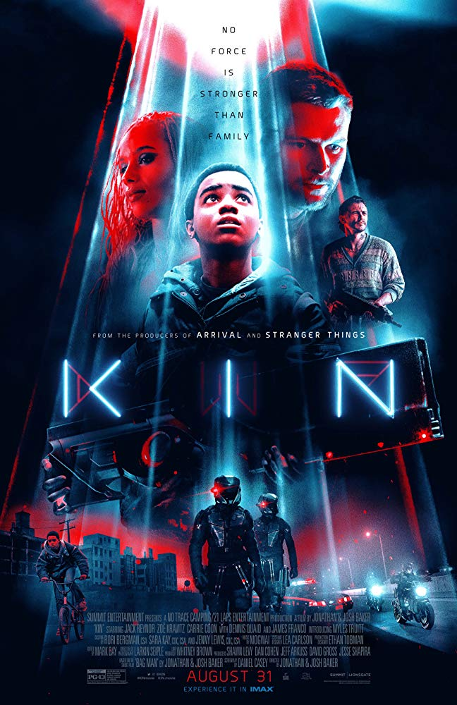 Nonton Streaming Movie Kin (2018) sub Indo