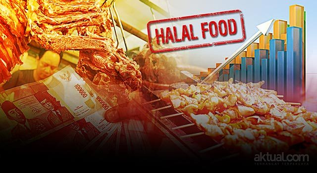 China Kampanye Anti-Halal di Wilayah Musim