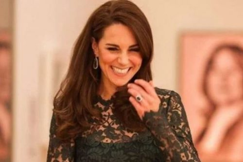 5 Trik Tampil Fotogenik ala Kate Middleton