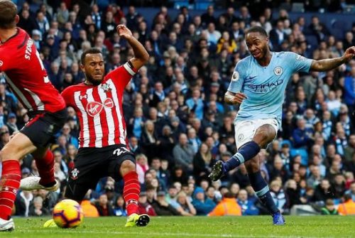 Fakta Jelang Man City vs Everton: Ancaman Serius Sterling
