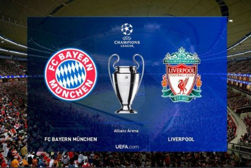 Bayern Munich Vs Liverpool: Buruknya Rekor Tandang The Reds