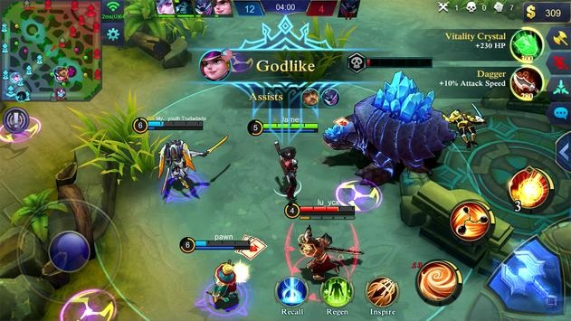 Turnamen Mobile Legends 'MSC 2019' Bisa Disaksikan via Live Streaming