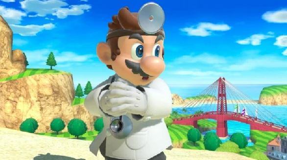 Nintendo Bakal Rilis Game Dr. Mario World di iOS dan Android