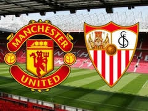 Nonton Streaming Bola Championship Manchester United vs Seville