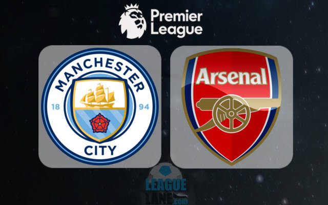 Nonton Streaming Bola EFL CUP MANCHESTER CITY vs ARSENAL