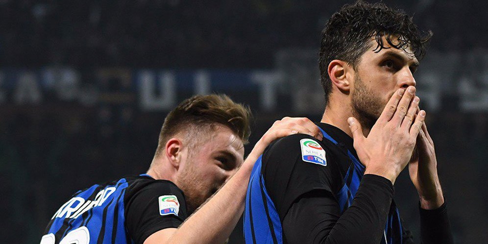 Highlights Serie A: Inter Milan 2-0 Benevento