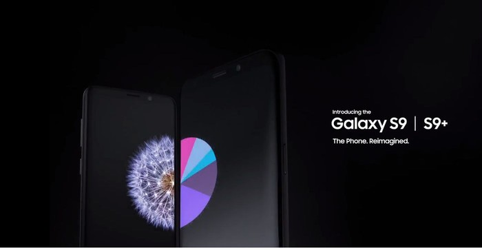 Saksikan Live Streaming Galaxy S9 dan S9+ di Sini
