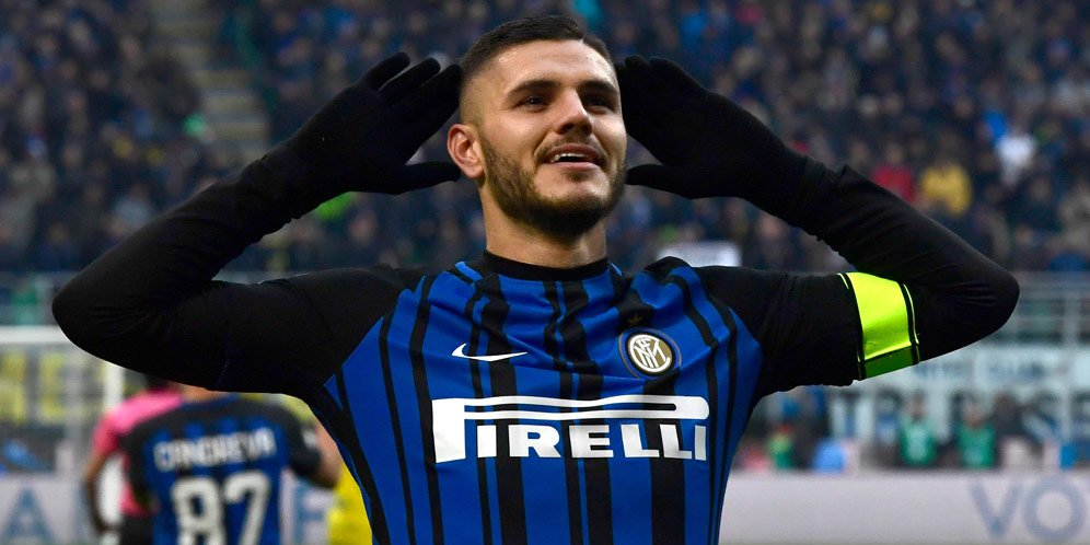 Highlights Serie A: Inter Milan 1-1 Crotone