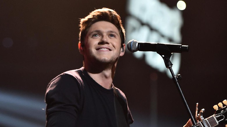 Diduga Ada Bendera Ini di Video 'On The Loose', Fans Niall Horan Marah