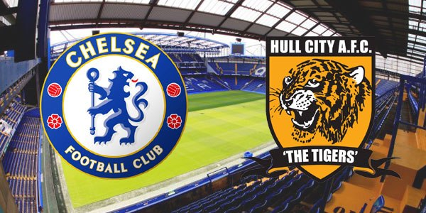 Nonton Streaming Bola FA Cup CHELSEA vs HULL CITY