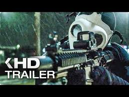Sinopsis Film Den Of Thieves (2018)