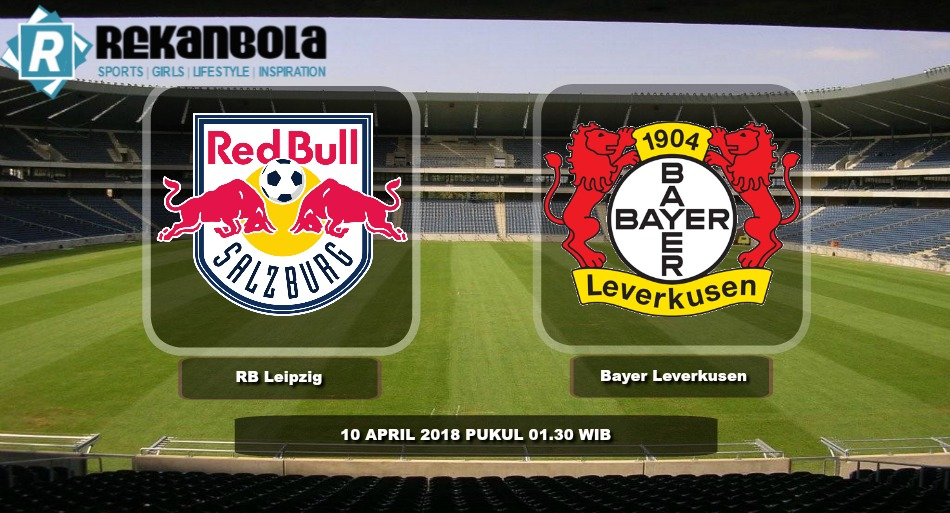 Live Streaming Bundesliga Jerman RB Leipzig vs Bayer Leverkusen, Selasa 10 April 2018