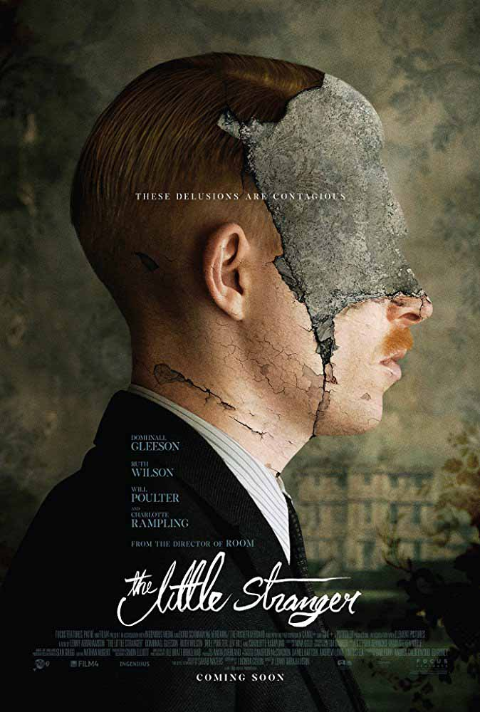 SINOPSIS FILM The Little Stranger (2018)