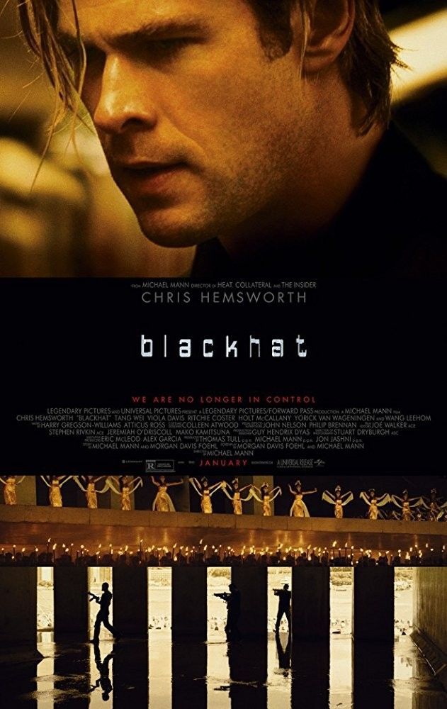 Film BlackHat