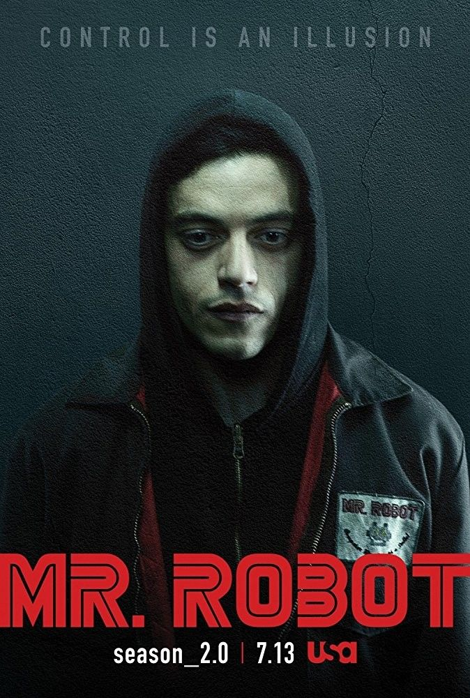 Film Mr. Robot