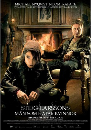 Sinopsis Film The Girl With the Dragon Tattoo
