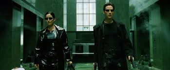Sinopsis Film The Matrix