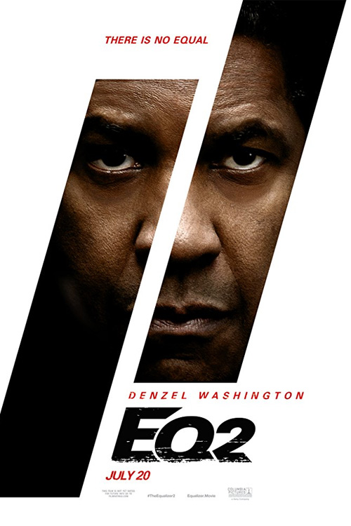 SINOPSIS FILM THE EQUALIZER 2
