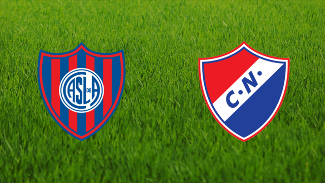 Nonton TV Bola Online Live Streaming San Lorenzo vs Nacional