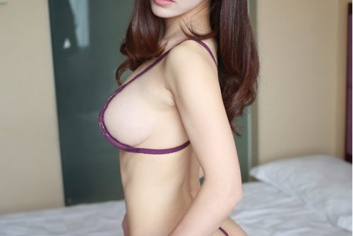 Inilah koleksi model sexy dan hot asia KITTY