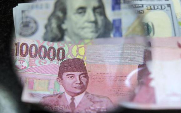 Rupiah Menguat 'Terciprat' Rencana Negosiasi Dagang AS-China