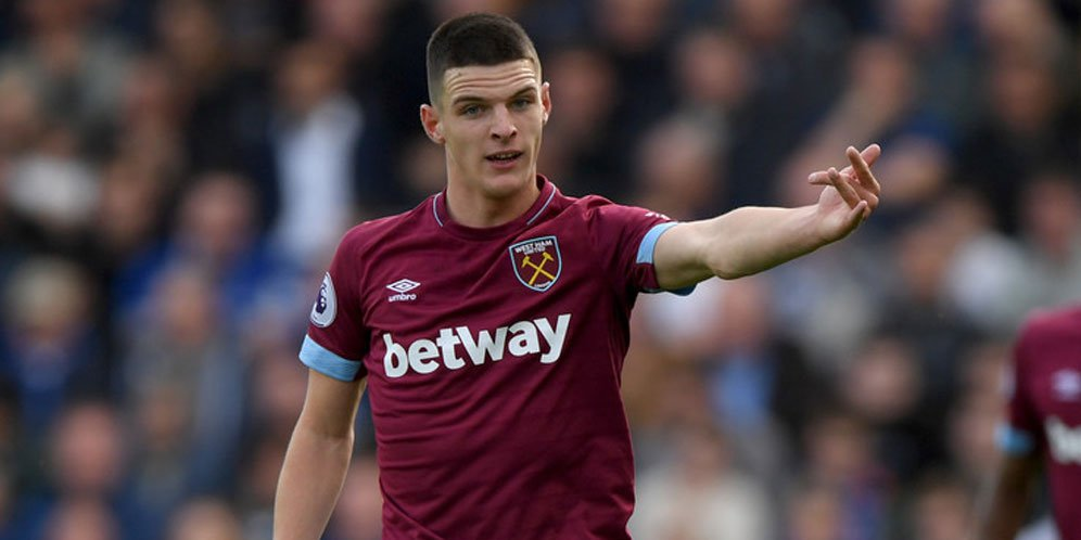 MU Kejar Berlian Muda West Ham United