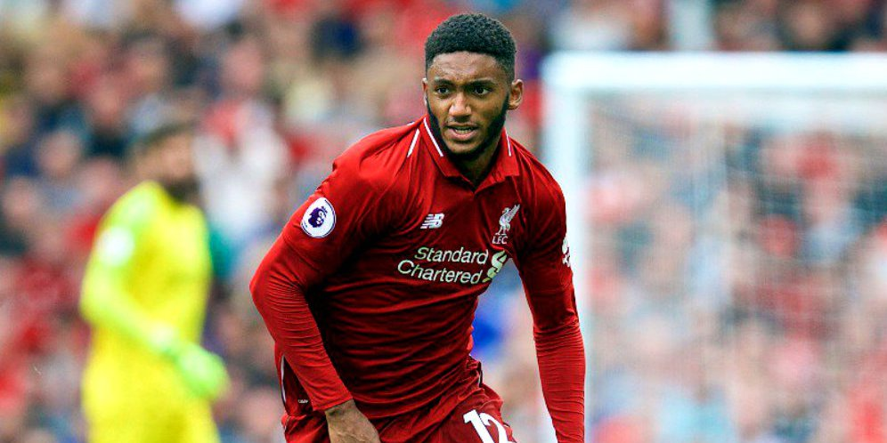 Joe Gomez: Premier League Gila!