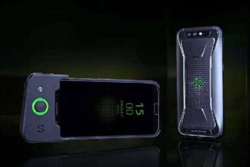 Xiaomi Black Shark 2 Rilis, HP Gaming Dengan Liquid Cooling Canggih dan RAM Lega