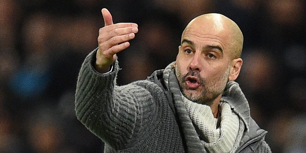 Sindir Aturan FFP, Guardiola Ungkit Transfer Mahal Real Madrid