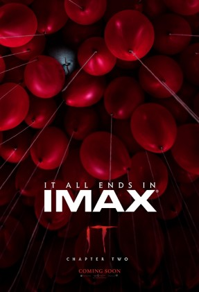 It Chapter Two (IMAX 2D)