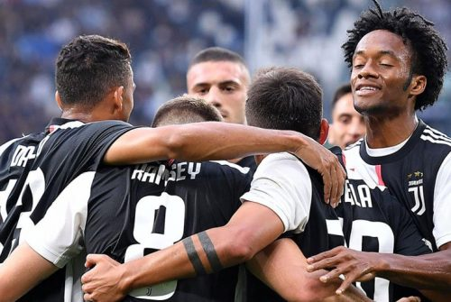 Juventus Terancam Financial Fair Play?