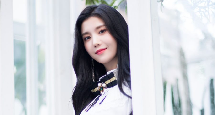 Kwon Eunbi (IZONE) Profile and Facts