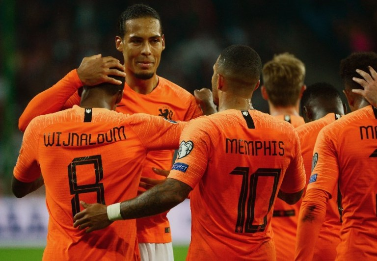 Prediksi Skor Estonia vs Netherlands 10 September 2019
