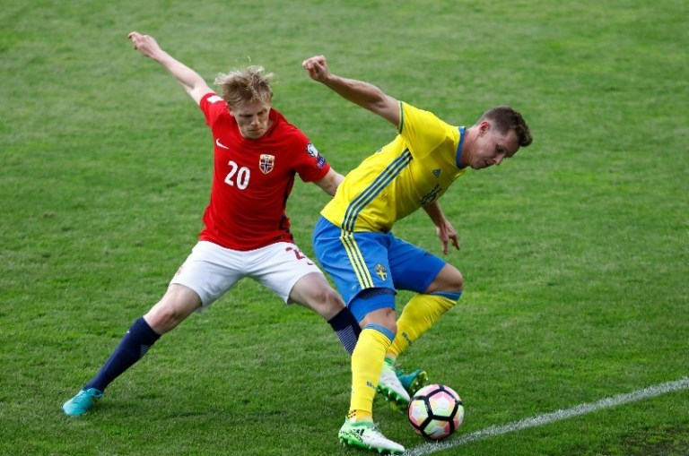 Prediksi Skor Sweden vs Norway 09 September 2019