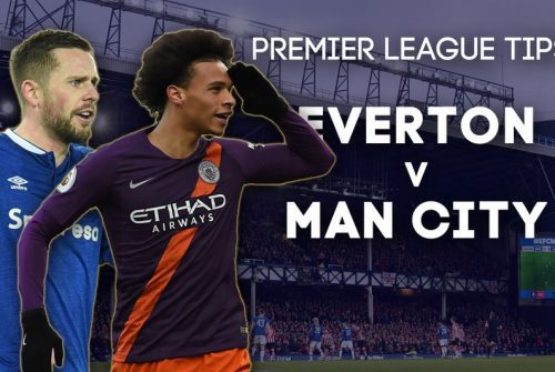 Prediksi Everton vs Manchester City 28 September 2019