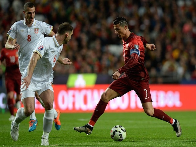 Prediksi Skor Serbia vs Portugal 08 September 2019