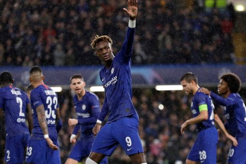 Data dan Fakta Premier League: Chelsea vs Arsenal
